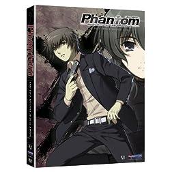 Phantom: Requiem for the Phantom, Part Two