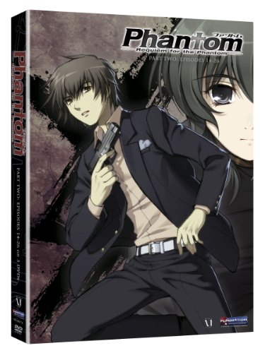 Phantom: Requiem for the Phantom, Part Two