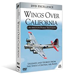 Wings Over California