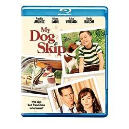 My Dog Skip [Blu-ray]