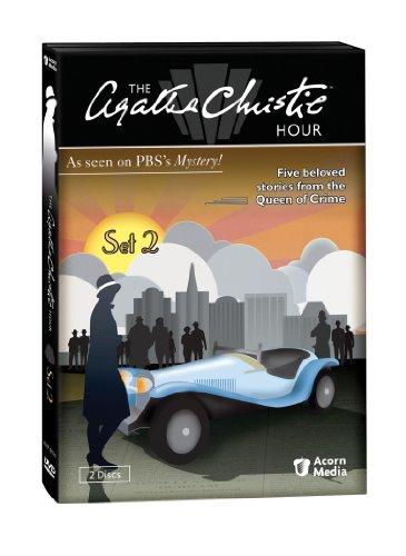 Agatha Christie Hour: Set Two