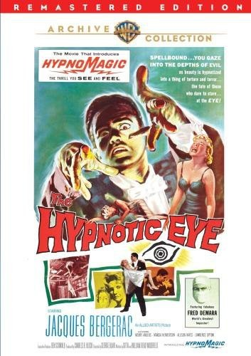 The Hypnotic Eye [Remaster]