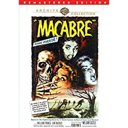Macabre [Remaster]