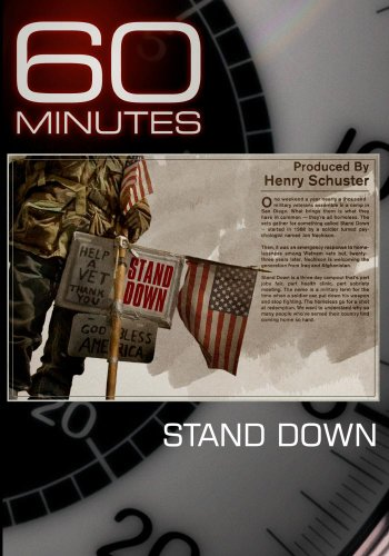 60 Minutes - Stand Down (October 17, 2010)