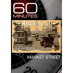 60 Minutes - Market Street (October 17, 2010)