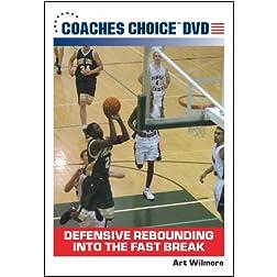 Defensive Rebounding Into the Fast Break