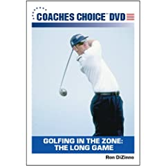 Golfing in the Zone: The Long Game