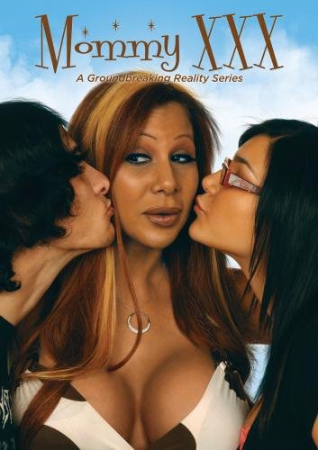 Mommy XXX (The Complete Series)
