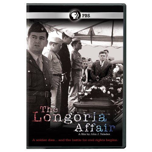 Independent Lens: The Longoria Affair
