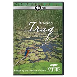 Nature: Braving Iraq