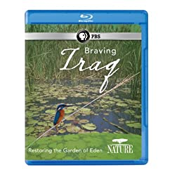 Nature: Braving Iraq [Blu-ray]