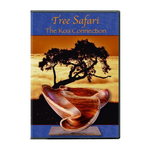 Tree Safari: The Koa Connection