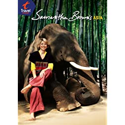 Samantha Brown's Asia