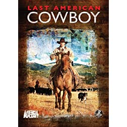 Last American Cowboy