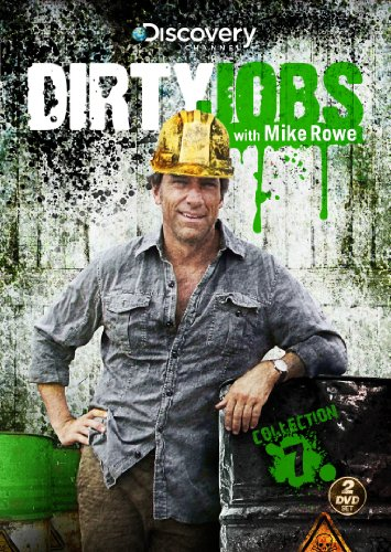 Dirty Jobs Collection 7