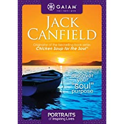 Gaiam Portraits of Inspiring Lives: Jack Canfield