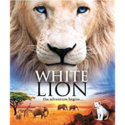 White Lion