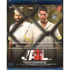 Jail (Hindi Film / Bollywood Movie / Indian Cinema Blu-ray Disc)