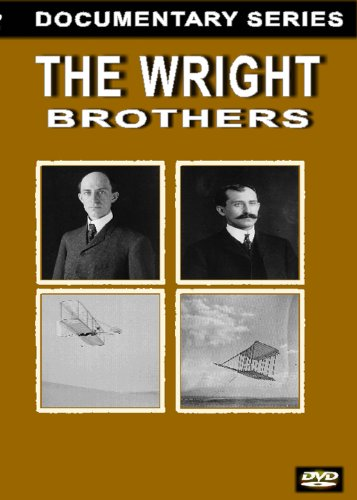 The Wright Brothers (2 Disc Set )