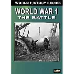 World War 1 The Battle (3 Disc Set)