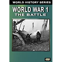 World War 1 The Battle (3 Disc Set)
