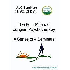 AJC: The 4 Pillars of Jungian Psychotherapy; 4 Seminar Set