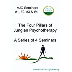 AJC: The 4 Pillars of Jungian Psychotherapy; 4 Seminar Set