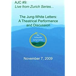 AJC 09 :  The Jung-White Letters: A Theatrical Performance and Discussion (2 DVD Set)