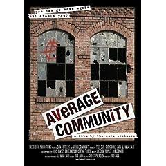Average Community