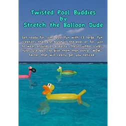 Twisted Pool Buddies