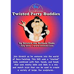 Twisted Party Buddies