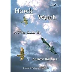 Hawk Watch: A Video Guide to Eastern Raptors