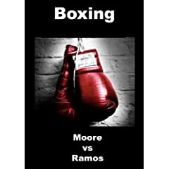 Moore vs Ramos - Boxing