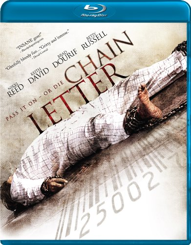 Chain Letter [Blu-ray]