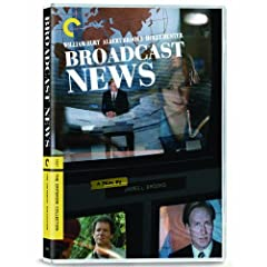 Broadcast News (Criterion Collection)