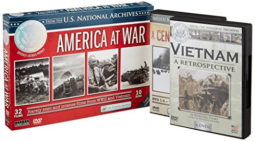 America at War (National Archives)