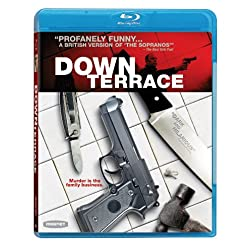 Down Terrace [Blu-ray]