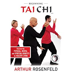 Beginning: Tai Chi