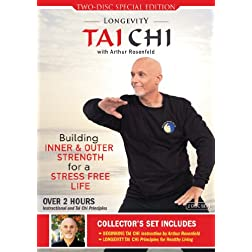 Longevity: Tai Chi