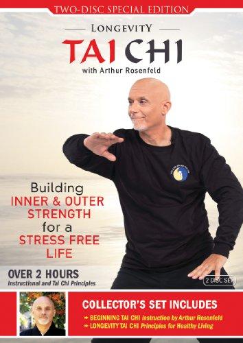 Longevity: Tai Chi