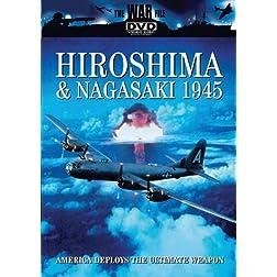 Warfile: Hiroshima & Nagasaki 1945