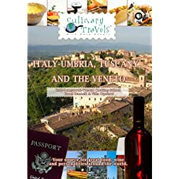 Culinary Travels Italy-Umbria, Tuscany, and the Veneto Italy-Lungarotti-Tuscan Cooking School-Hotel Danielli & Villa Cipriatti
