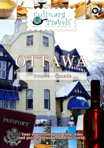 Culinary Travels Ottawa