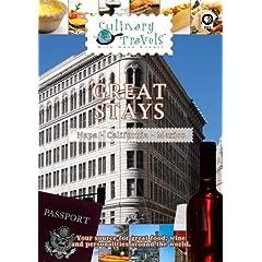 Culinary Travels Great Stays-The Hotel Healdsburg, The Carneros Inn, The Azul Beach