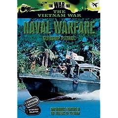 Naval Warfare: Gunship Patrol