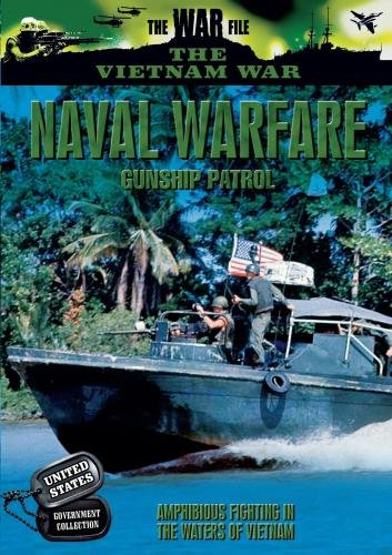 Naval Warfare: Gunship Patrol