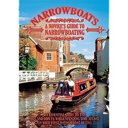 Narrowboats A Novices Guide