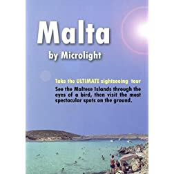 Malta by Microlight (PAL)