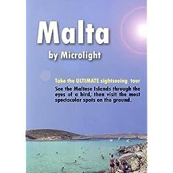 Malta by Microlight (PAL)