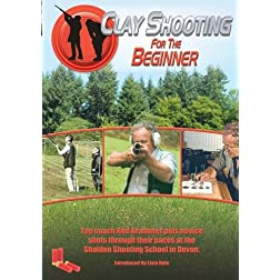 Clay Shooting for the Beginner